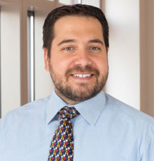 Anthony Rodrigues, MD is a Pediatric Neurologist at Tufts Children's Hospital in downtown Boston, MA.
