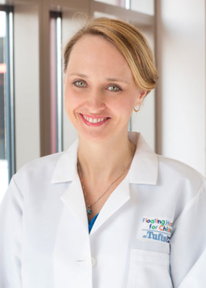 Alexandra M. Smith, MD