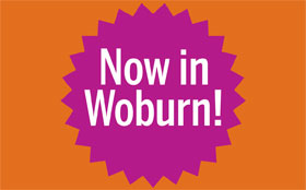 Center for Youth Wellness is now in Woburn.