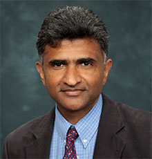 Paul Mathew, MD, Genitourinary Oncologist