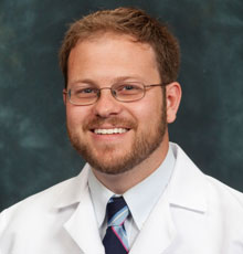 Andrew Scott, MD is a Pediatric Otolaryngologist at Floating Hospital for Children in Boston, MA.