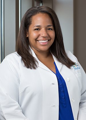 Jacquelyn Chambers, MD