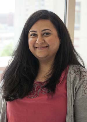 Sonia Chaudhry, MD