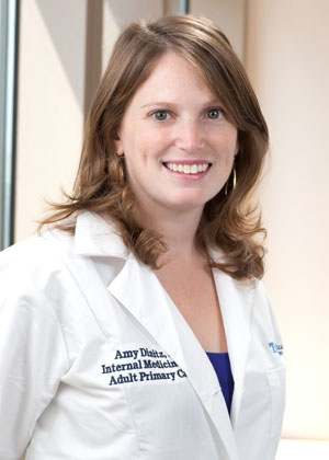 Amy Dinitz, MD | Tufts Medical Center