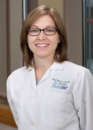 Amanda Gallant, MD