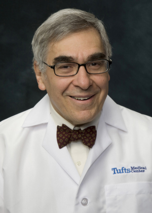 Jonas B. Galper, MD, PhD