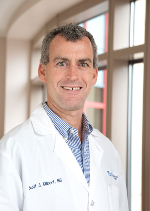 Scott J. Gilbert, MD