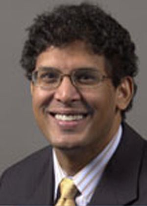 Chandru Krishnan, MD