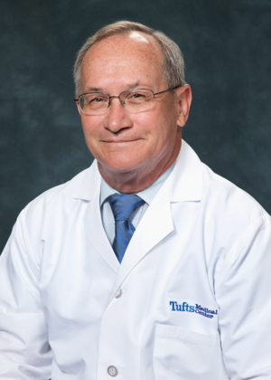 James J. Mahoney, MD