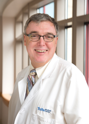 John E. Mignano, MD, PhD