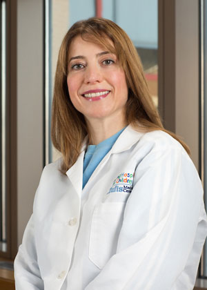 Mariam Nakhaie, MD