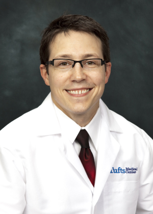 Christopher Robinson, MD