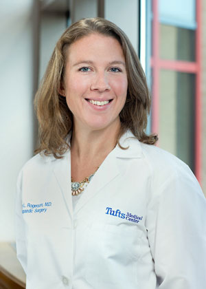 Ashley Rogerson, MD