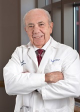 Deeb Salem, MD is the chair of the Department of Medicine at Tufts Medical Center in downtown Boston, MA.