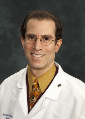Richard D. Siegel, MD