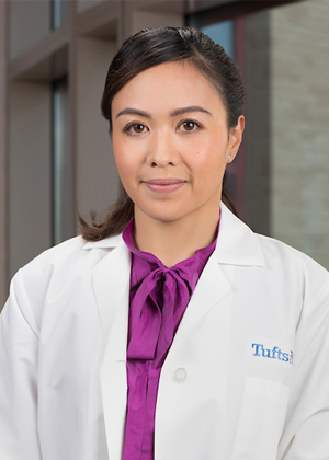 Christina Cruz, MD