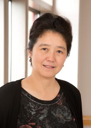Miaofen  G. Hu, MD, PhD